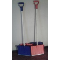Snow shovel 320 mm x 400 mm