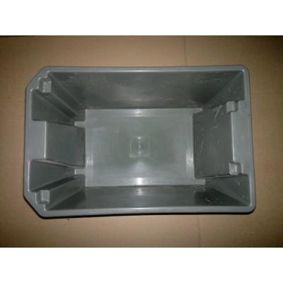 Plastmasas kaste 18 L