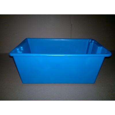 Plastmasas kaste 6,5 L