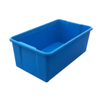 Plastic kontainers